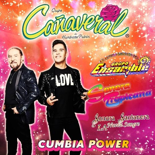 More Info for Cumbia Power - Cancelled