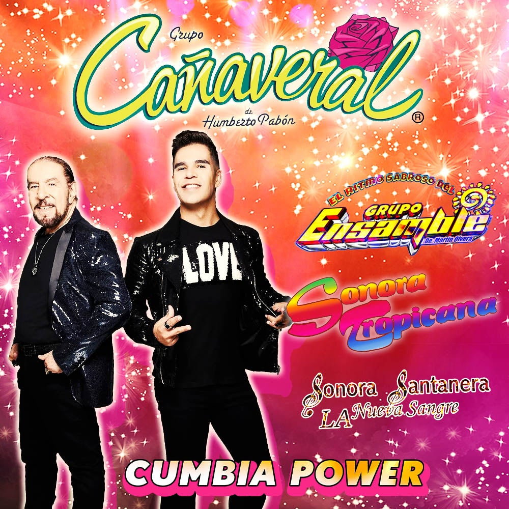 Cumbia Power - Cancelled