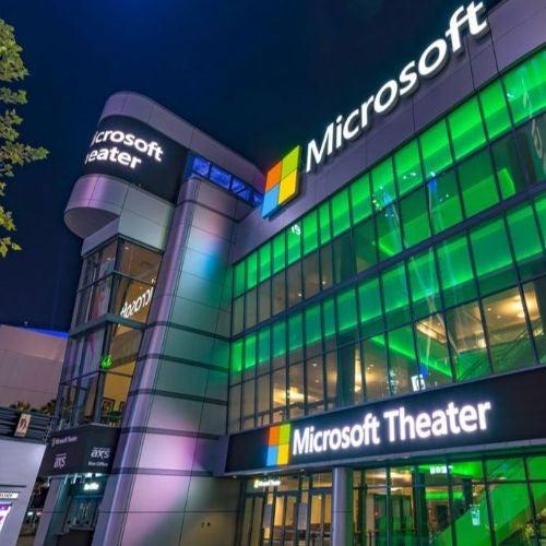 More Info for STAPLES CENTER AND MICROSOFT THEATER SET TO WELCOME FANS BACK FOR FIRST CONCERTS IN OVER 500 DAYS