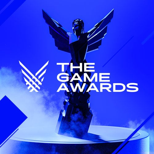 More Info for The Game Awards